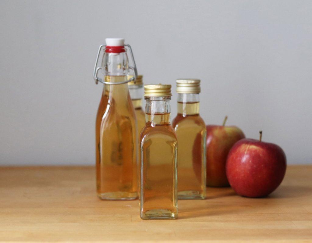 Apfellikör