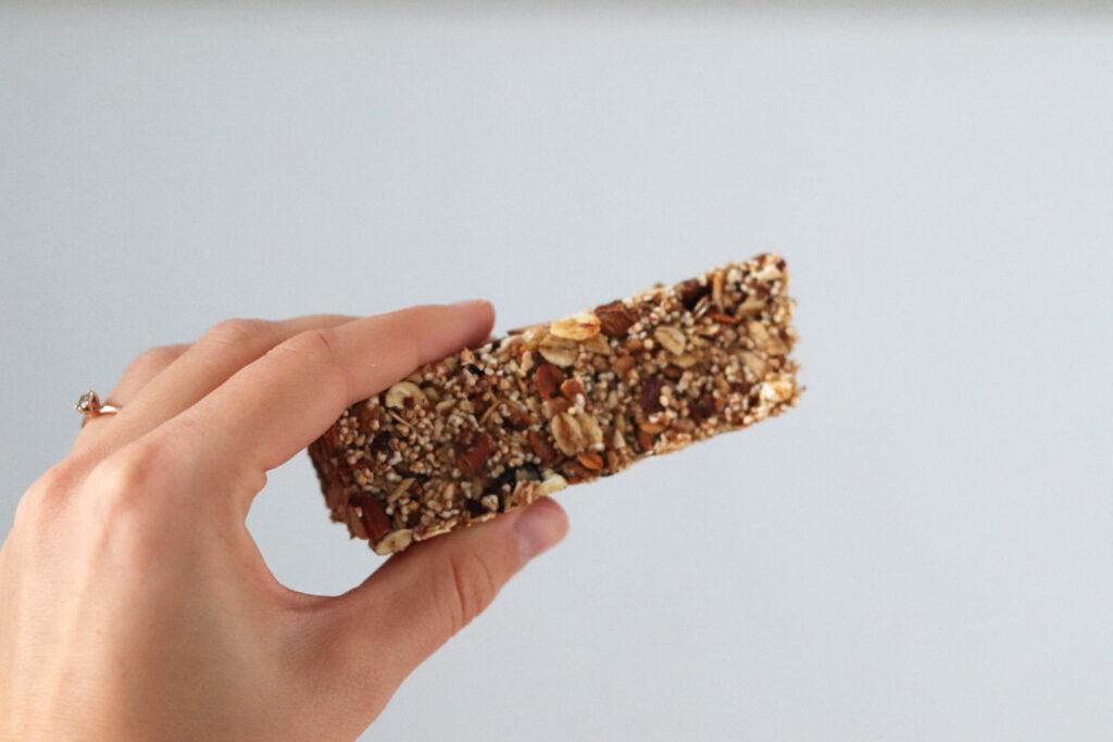 DIY Granola Bars